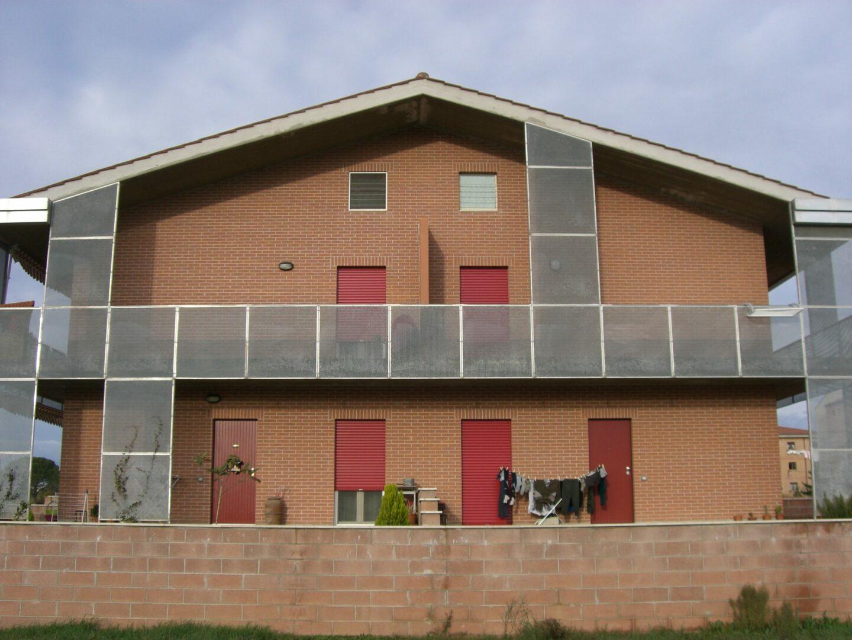 Ponte a Tressa 33 alloggi 031