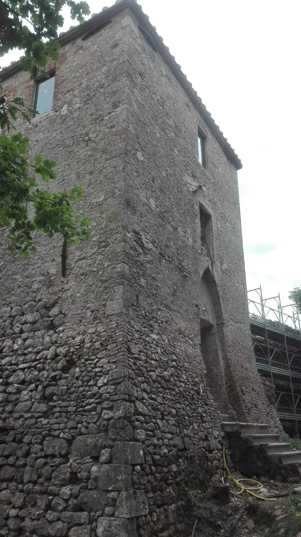 torre Petriolo